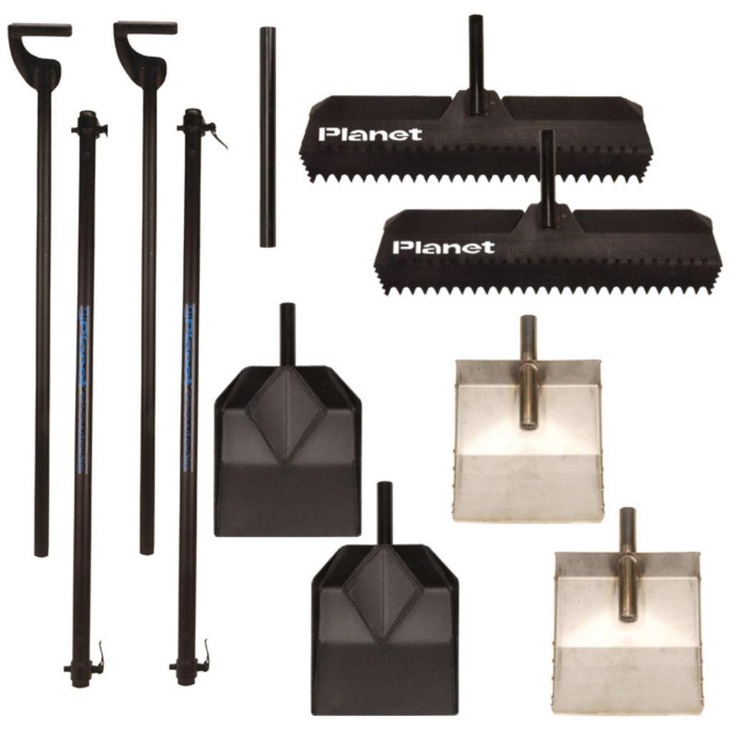 Planet Built | Snow Tools | Snow Rakes | Boise, ID