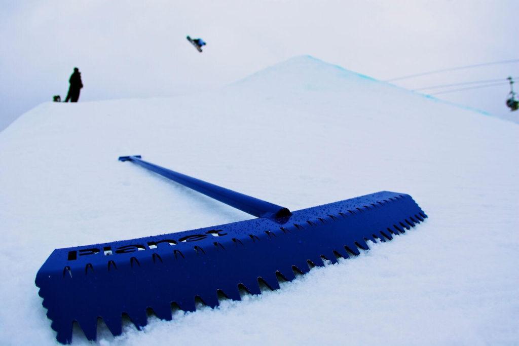 Planet Built | Snow Rake | Boise, ID