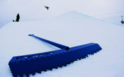 Planet Built | Snow Rake | Boise, ID
