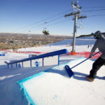 Planet Built | Terrain Parks | Idaho
